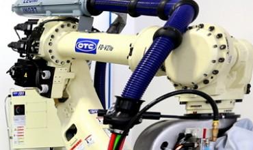 Avtomatizacija in robotizacija