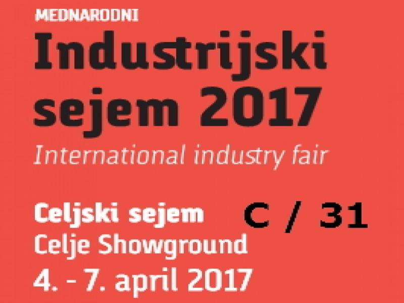 Bliža se celjski Industrijski sejem 2017